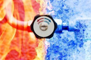 Heat Pump Cools Your Home