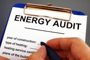How Long Does an Energy Audit Take?