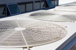 What Is the Difference Between VRF and Split AC?