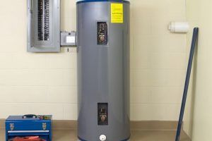 What Should I Do If My Water Heater Is Leaking?